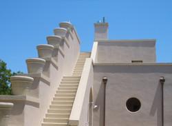 Stair at Dragon Stone house I designed.jpg