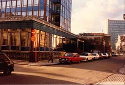 Original Pont Neuf street corner