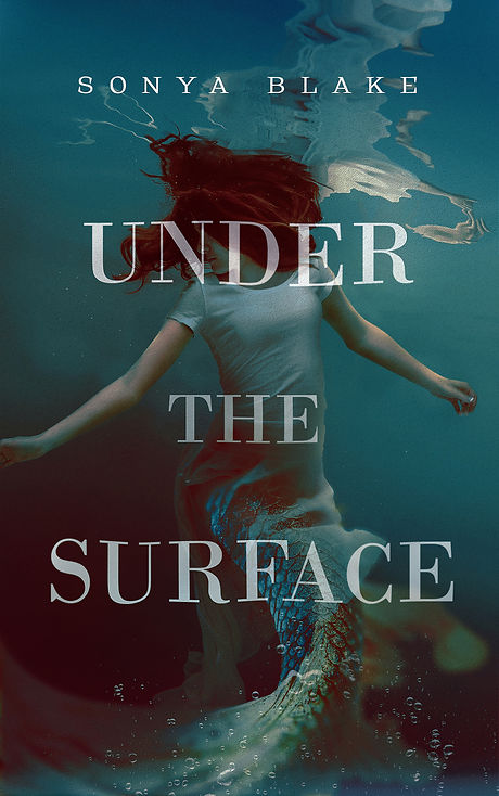 Under the Surface eBook free pdf