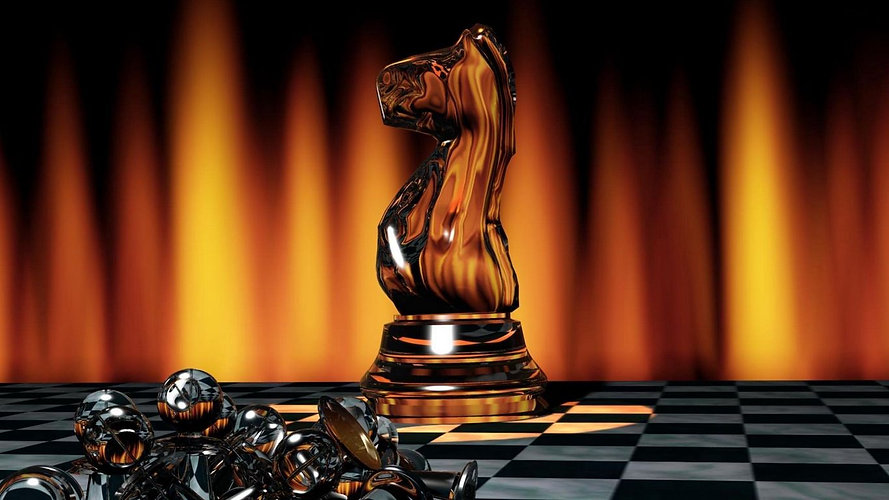 chess_game_board_chess_pieces_light_6001