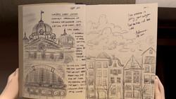 Memento_SketchBook