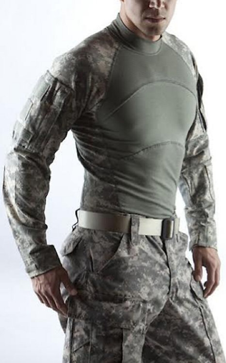 Бойова сорочка Army Combat Shirt - ACS - MASSIF UCP