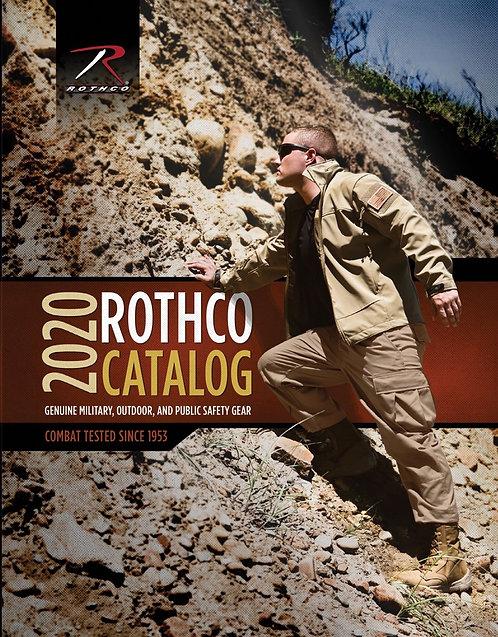 Товари з каталогу ROTHCO 2020