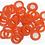 Thumbnail: Поліуретанове ущільнююче кільце для фостера