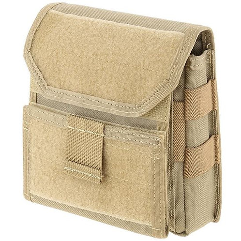 Підсумок Maxpedition Monkey Combat Admin Pouch Khaki
