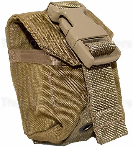 Підсумок Eagle Industries Single Frag Grenade Pouch MLCS/SFLCS Coyote
