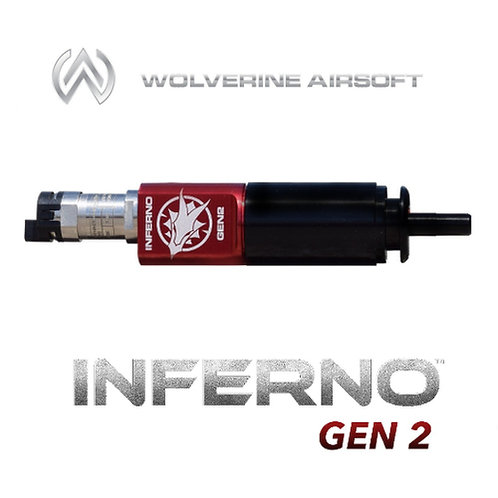 Wolverine INFERNO Gen.2