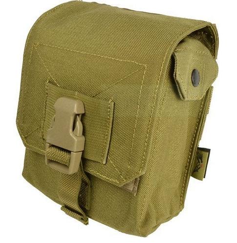 Підсумок FLYYE M60 100Rds Ammo Pouch Khaki