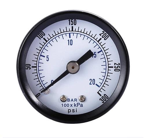 Покращений манометр 0-300 psi