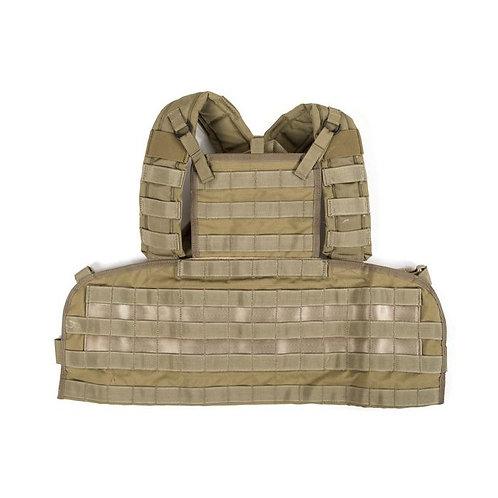 Розвантажувальний жилет Eagle Industries Rhodesian Recon Vest (RRV) Khaki