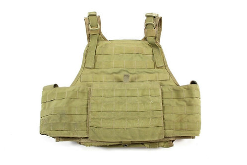 Бронежилет Eagle Industries Modular Body Armor Vest (MBAV) Khaki