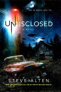 Undisclosed; Unacknowledged