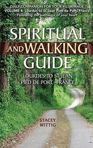 Spiritual and Walking Guide - Book 3 Cover