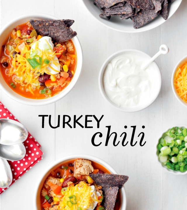 Turkey Chile