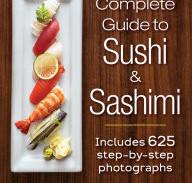 Me? Make Sushi?