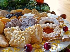 Let's bake cookies!