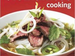 Vietnamese cooking is simple
