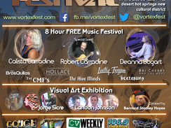 Vortex Festival