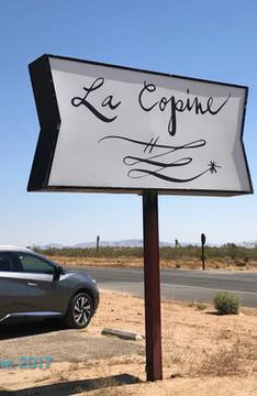 La Copine