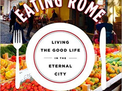 Memoir, etiquette, guidebook, and, yes, cookbook
