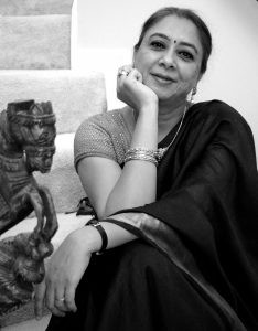 Nandita Godbole, Author