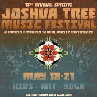 Joshua Tree Music Festivals