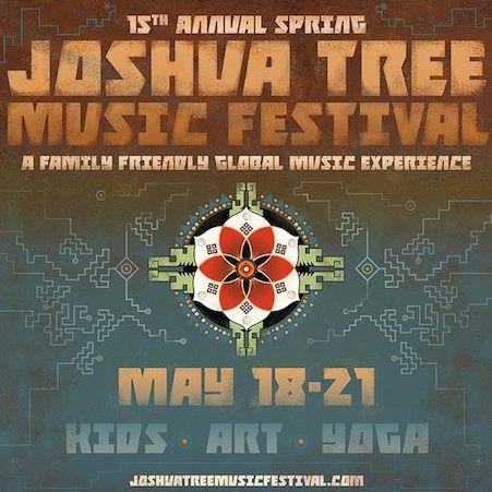 JT Music Festival Spring 2017