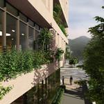 Office Building, J Holdings