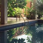 A Home Around a Pool