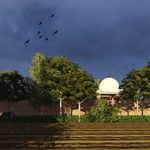 Multan Shrine