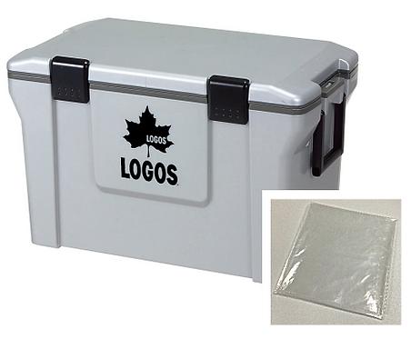 LOGOS アクションクーラー  35ℓ