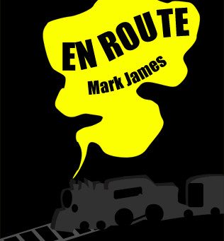 Mark James' route to success