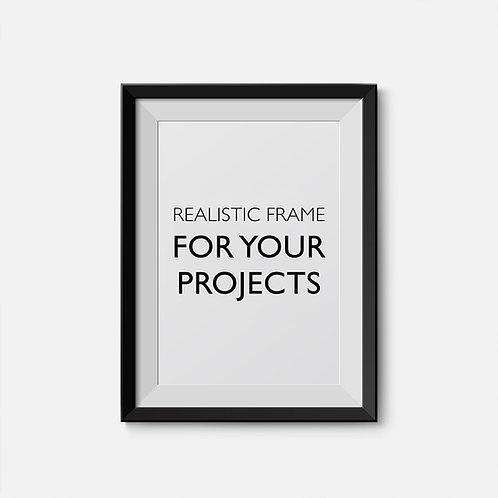 Just Divine Frame Selection For Your Poems or Pictures