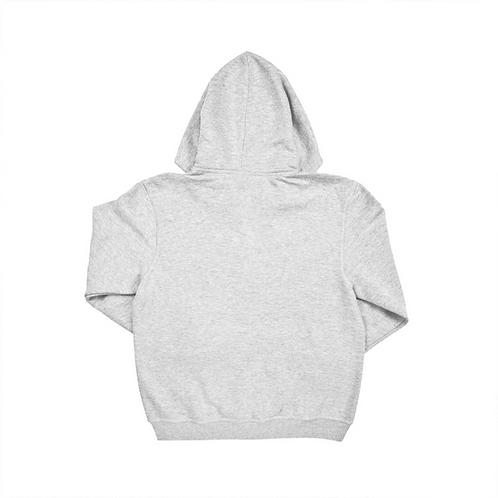 Hooded jumper