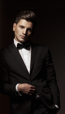 Evening Suit Hire
