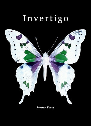 INVERTO / BY JOANNA PEERS