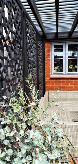 Pergola design Essex