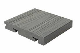 Composite Prime Bullnose Antique deckboards from Essex Decking and Fencing