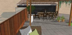 Composite deck Dunmow