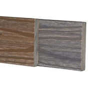 Composite Prime HD Dual Decking Fascia from Essex Decking and Fencing