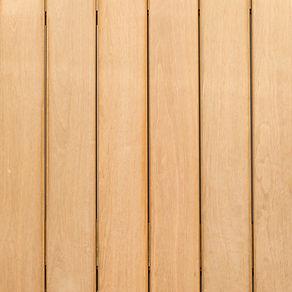 Balau Decking is a very popular hardwood in the UK