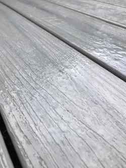Trex deck Basildon