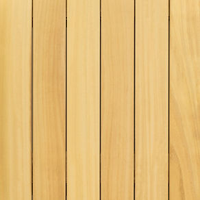 If you want a high end hardwood deck, Iroko is the natural choice