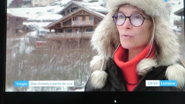 France 3 régions 13 décembre 2019