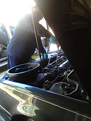 mobile mechanic Chicago,Nicholas Galdine,nick Galdine,oil change,car repair,truck repair,mobile mechanic
