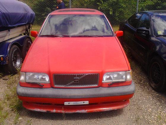 '99 Volvo v70 awd turbo t5