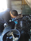 mobile mechanic chicago replacing starter in 2002 cadillac,mobile car repair