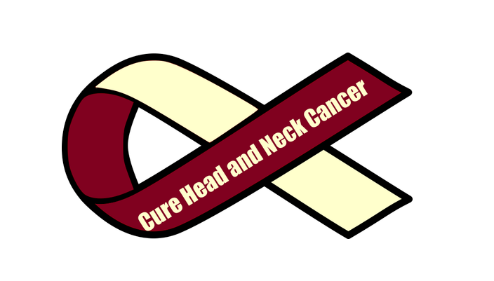 A portion of any profit made will be donated to head and neck cancer research.