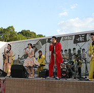 第2回昭和の町昭和の町音楽祭