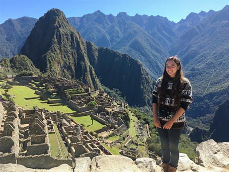 My First Experience Abroad: Cusco, Peru